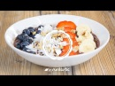 Vegan Smoothie Bowl to Kick Up Your Breakfast (Runtasty)