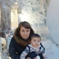 Марія Тершаковець