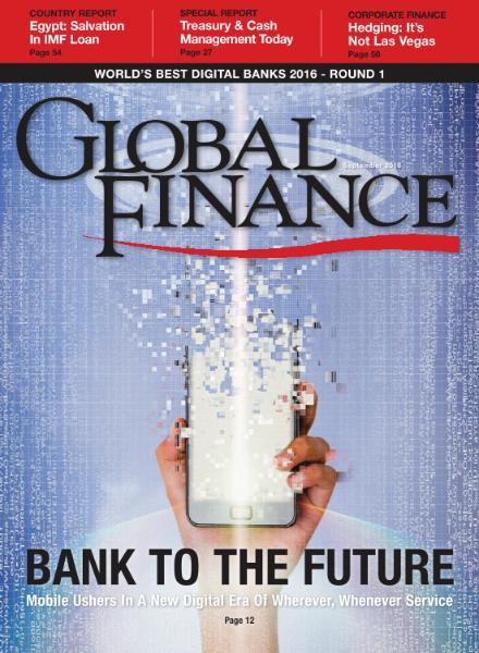 Global Finance - September 2016