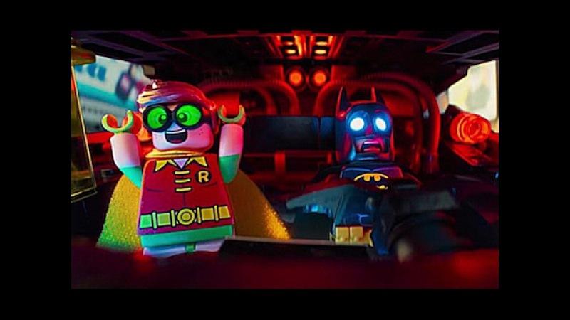 Cartoon batmen lego movie мультик Бэтмен Лего 2017