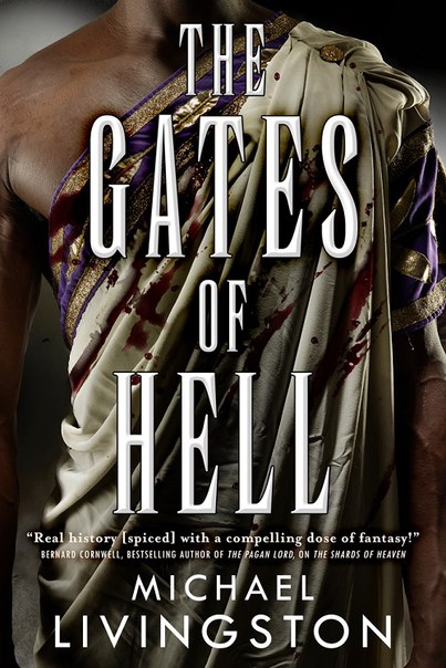 Michael Livingston - The Gates of Hell (Book 2)