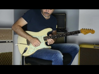 Sia - cheap thrills - electric guitar cover