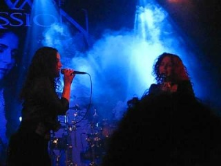 Stream Of Passion - Spark with marjan (Autumn)  Tivoli