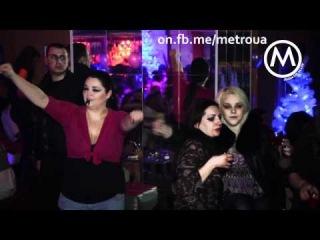 "Beauty contest ""Miss Metro 2011"""