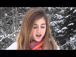 Makayla Lynn - The Way That I Am - original -11 years old