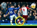 Rondon 'devastated' after McCarthy suffers double leg break (Everton vs West Bromwich) 🔥