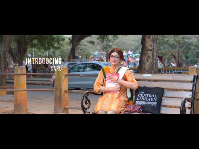 Клянусь тобой любимая Индиан Филмз Официальный трейлер Sanam Teri Kasam Indian Films RUS BFFR2016