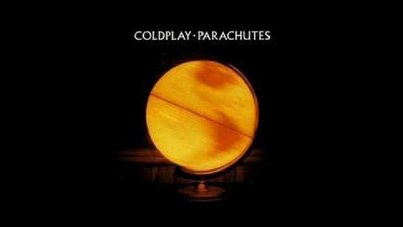 Don't Panic Coldplay