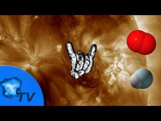 Про Вселенную и звезды-металлисты