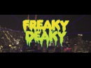 React Presents: Freaky Deaky 2015 - Official Announce Video