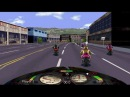 RoadRash 1996 on windows 8 YouTube