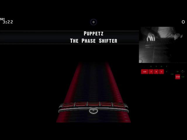 [PiP][120%SpeedMode] The Phase Shifter - Puppetz 100% FC