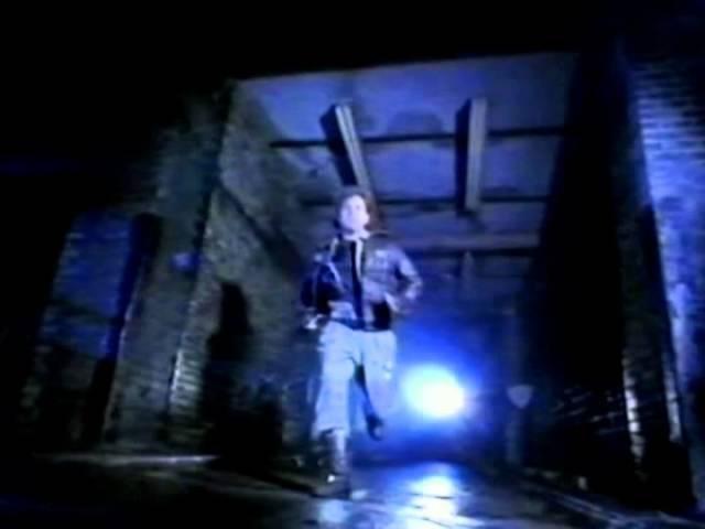 John Parr - Restless Heart (Fool Video Soundtrack)