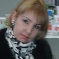 ЗаринкаХатамова