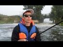 Сплав по реке Исеть 2013. Три дня вдвоём на надувной лодке