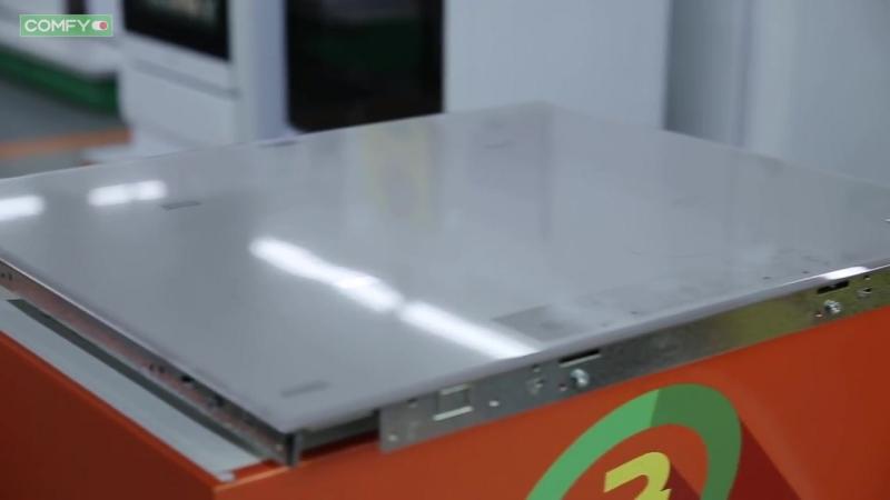 Whirlpool ACM 808 BA S Обзор Варочной Поверхности