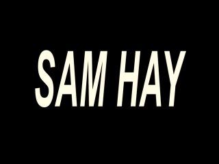 S1 Helmets / Sam Hay Werkin' Girl