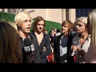 R5 Share New Album Details & Imitate Each Other In Silly Interview!