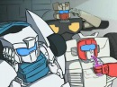 Transformers More Than Meets the Eye Season One Animated Trailer