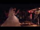 Анфар и Назифа! Свадебный танец под песню Булһаң янымда - Раис Кангильдин!