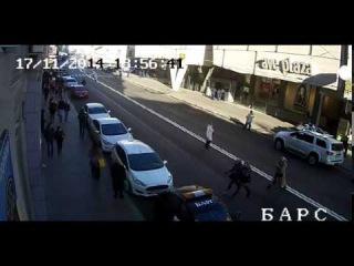 В Харькове заминировали торговый центр Ave Plaza