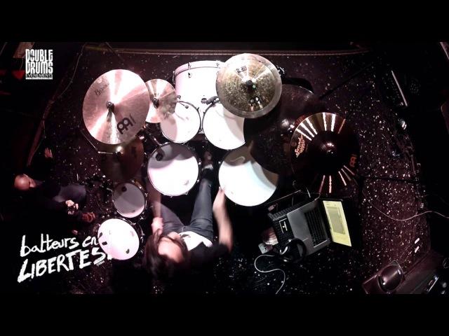Damien Schmitt - Solo Do Brazil - BEL Fest part5