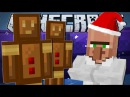 DR TRAYAURUS' CHRISTMAS COUNTDOWN | Minecraft [Day Three - 2014]