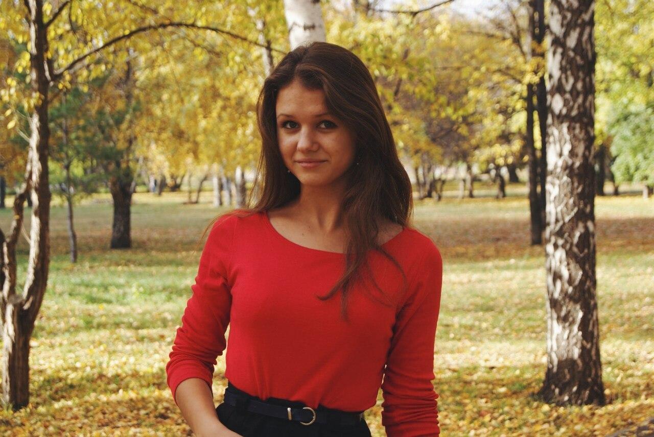 фото из альбома Анастасии Мануйловой №14