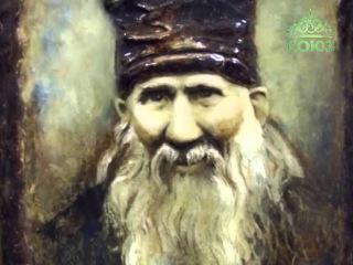 Патриарший визит в Казанскую пустынь г. Шамордино