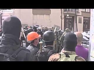 Одесса. Народное расследование: Тайна красных повязок