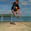 Личный фотоальбом Vladimir Malkovich