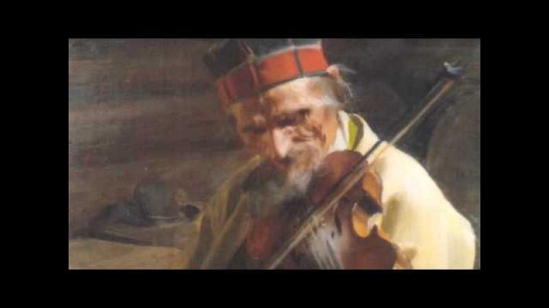 Dark Eyes by Yoska Gabor and his Gypsy Orchestra