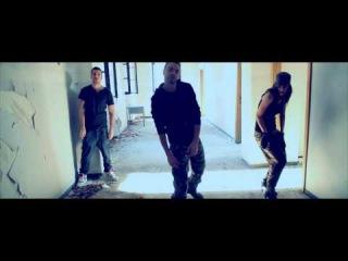 LaMiss Feat. Fabio Dema e Fred De Palma - Una Città Sopra La Cenere (Official Video)