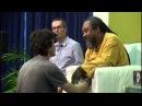 Ретрит Тишины с Муджи, 29 октября (2 сессия)
