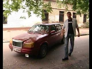 """Москвич - 2142 """"Иван Калита"""" (обзор)"""