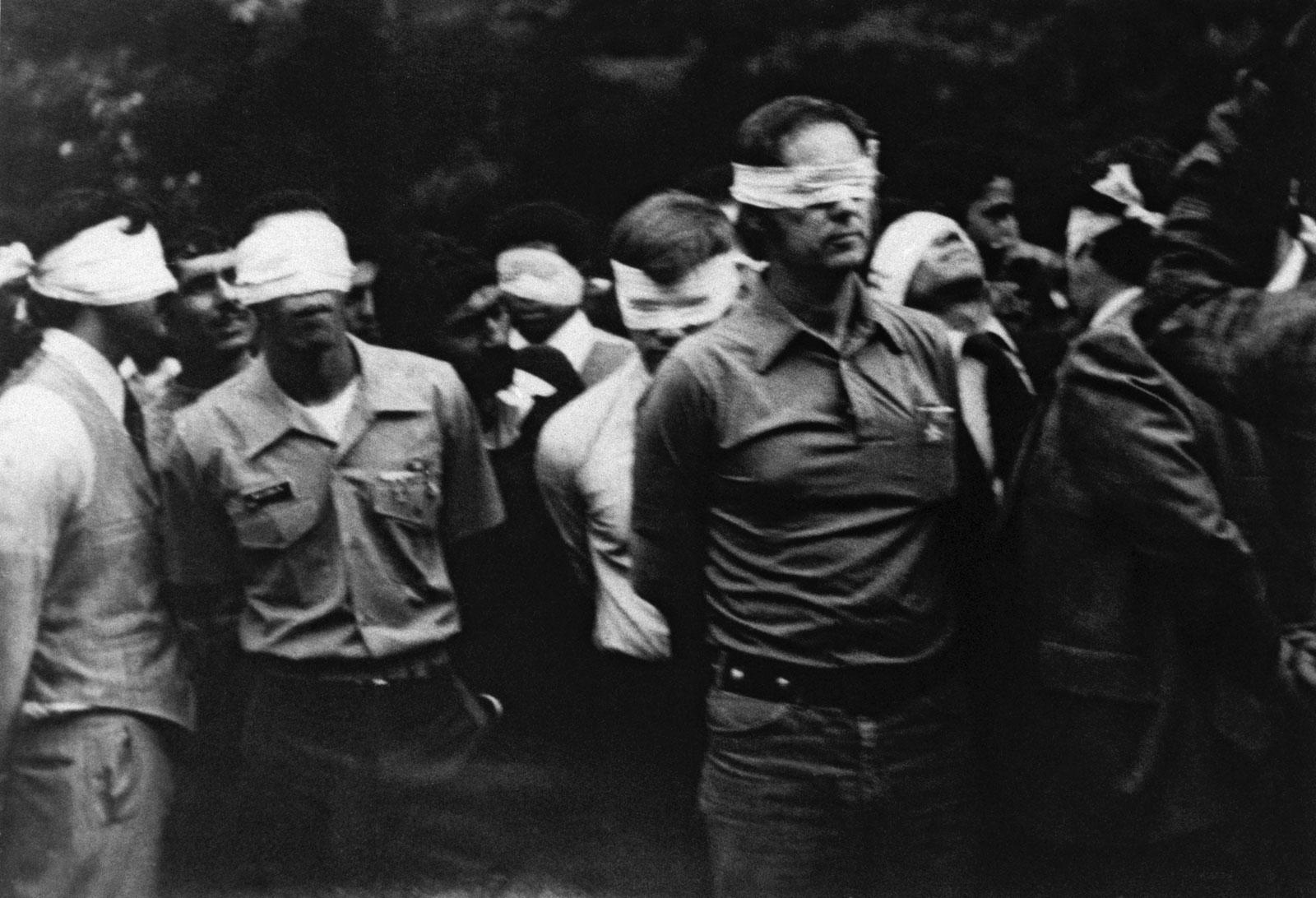 фото Похищение советских дипломатов в Бейруте