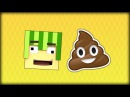I POOPED ON SIMON AND DRANK COFFEE Minecraft For Bodil Map 2 Finale