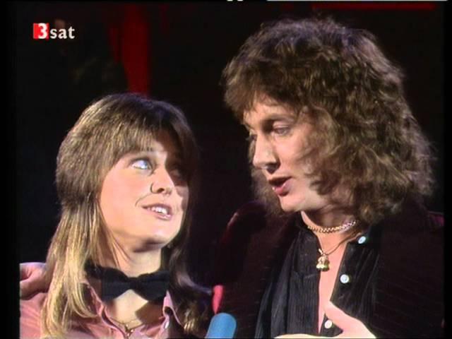 Chris Norman Suzi Quatro - Stumblin' In 1978