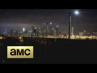 Fear The Walking Dead Season  PROMO  Lights Out LA HD