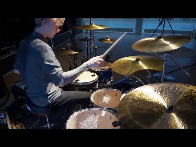 Felix Ewert VOLA Owls drum playthrough