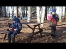 Любовь в большом лагере - фильм кинокружка весенней лагерной смены 2015 г.