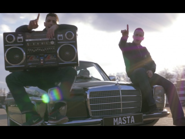 Olexesh - KRANICHSTIL SOUND FÜR DEN HOF [Official HD Video]
