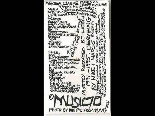 Boards Of Canada - A Few Old Tunes [Full Album]