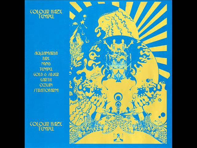 Colour Haze Tempel 2006 Full Album