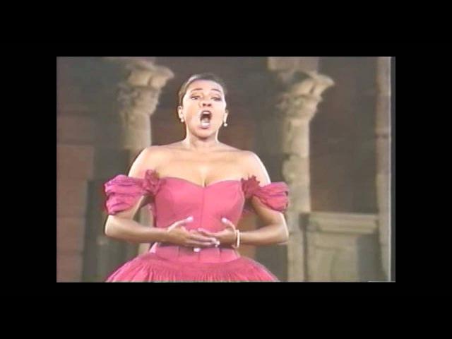 Kathleen Battle Oh Had I Jubal's Lyre Händel 03 17