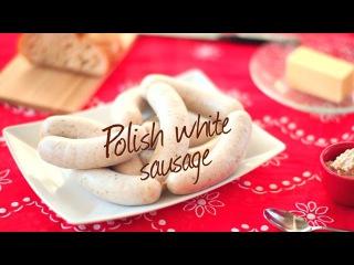 Польские колбаски  {Polish White Sausage}