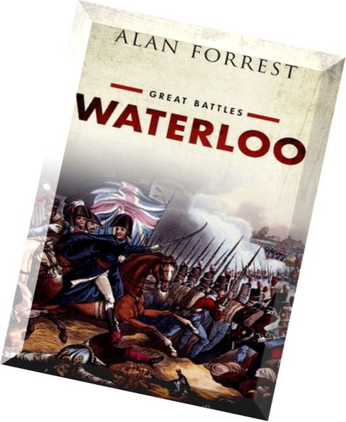 Waterloo Great Battles Series