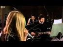 Avril Lavigne Tik Tok Ke$ha cover in Radio 1' s Live Lounge BBC