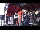 MPS Weeze 2013 - Saltatio Mortis - Dienstag - Seeschlangenjäger - Jeans Zirkusnummer