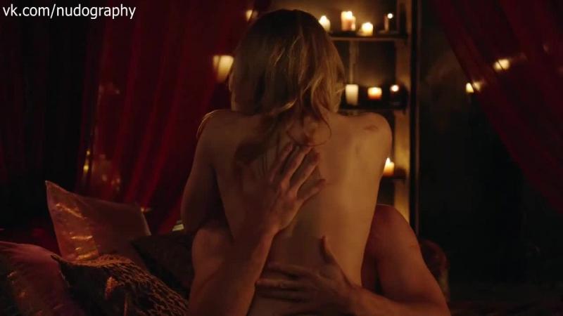 Emily Wickersham Nude Gif Porn